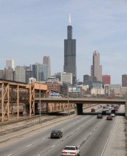 Blog - Industrial Golden Corridor - Eisenhower Expressway - Chicago - MCAP