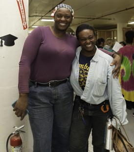 CWIT - Chicago Women in Trades - brick layer, electrician, pipe fitter, plumber, welding, iron worker, metal fabricator
