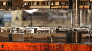 Video Production – Progressive Die Stamping